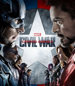 Advance Screening: Captain America: Civil War
