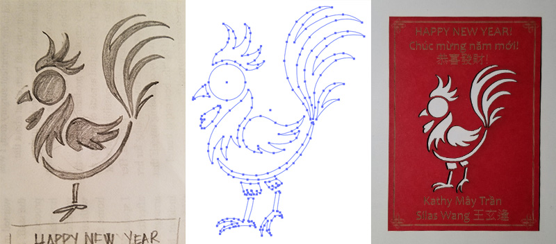 rooster-card-stages