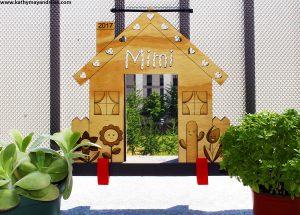 Mimi's Doggie Door