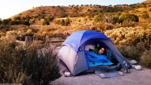 Firsthand Beginner's Guide to Camping